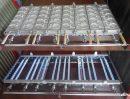 伊藤金属 たい焼器 5匹4連 引き出し無 展示処分品